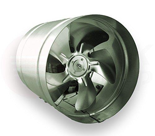 Axialer-Rohrventilator--315-mm-1350mh-Rohrlfter-Lfter-Hochdruck-Ventilator-Abluft-Geblse-Metall-Radialventilator
