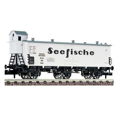 Fleischmann piccolo 8381 - Kühlwagen