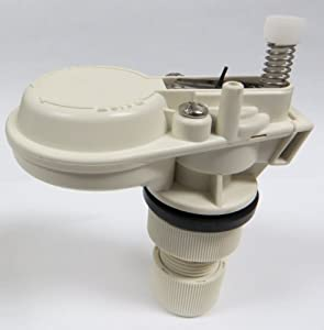 Toilet Fill Valve, Mini Pilot, Toilet Water Fill Valve, Easy to ...