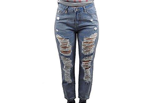 Jeans Only Tonny Boyfriend 3032 Blue