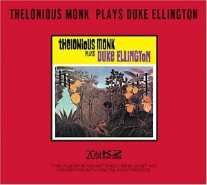 Thelonious Monk Plays Duke Ellington (20 Bit Master)