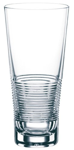 Nachtmann Celebration Crystal Highball/Longdrink Tumblers, Set of 2