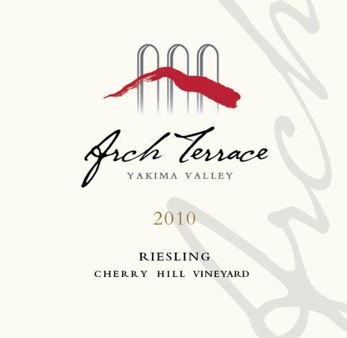 2010 Terra Blanca Arch Terrace Riesling 750 Ml