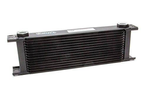 SETRAB OIL COOLERS 50-915-7612 Series-9 Oil Cooler 15 Row w/M22 Ports (Setrab Oil Cooler compare prices)