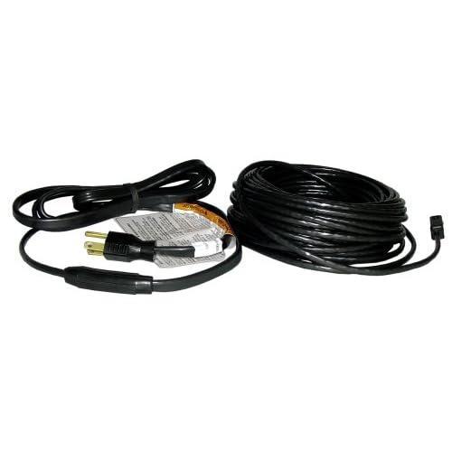 Easy Heat ADKS-150 30-Foot Roof Snow De-Icing Kit