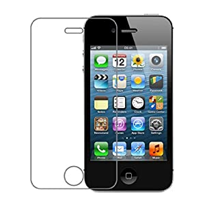 EMPIRE Premium Tempered GLASS Screen Protector for Apple iPhone 4 / 4S