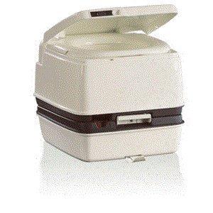 Thetford Porta Potti 735 MSD Portable Marine Toilet