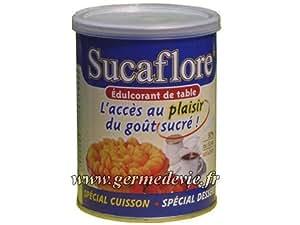 Sucaflore Edulcorant de table 150 grammes