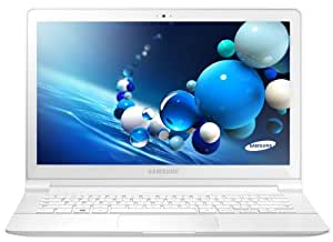 "Samsung ATIVBook9  NP915S3G-K01FR Lite Touch Ultra Portable 13"" (33,2 cm) AMD A Series Quad Core A6 1,4 GHz 128 Go 4 Go AMD Radeon HD 8250  Blanc"