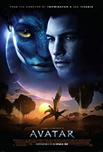 Avatar (3D Version) [Blu-ray]