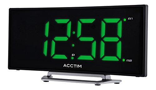 sierra-stylish-curved-jumbo-green-led-dual-alarm-clock-15003