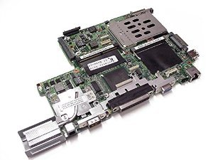 Click to buy DELL 7W455 DELL SYSTEM BOARD LATITUDE C400 1.33GHZ - From only $215.63