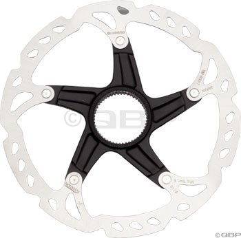 Buy Low Price Shimano SLX RT67 IceTech 180mm Centerlock Rotor (ISMRT67M)