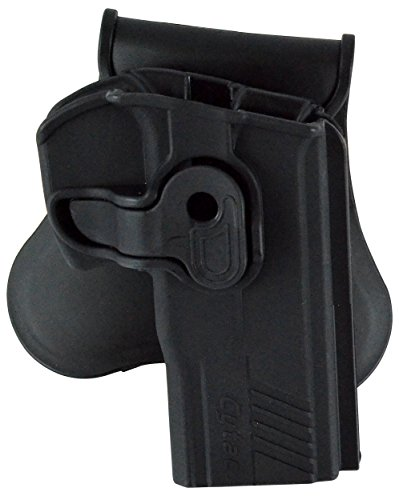 Best Buy! Paddle Swivel Holster For Taurus PT809/PT840/PT845, 247, 24/7 Pro, 24/7 G1 Pistols