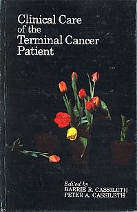 Clinical Care of the Terminal Cancer Patient