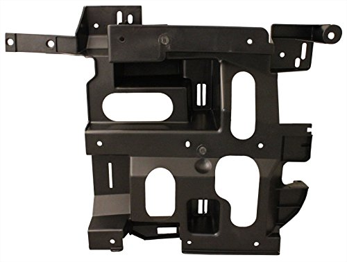 Replacement  GM1221131 Passenger Side Headlight Mount Support Panel for 03-07 Chevy Silverado (2002 Avalanche Headlight Assembly compare prices)