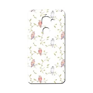 G-STAR Designer Printed Back Case cover for LeEco Le 2 / LeEco Le 2 Pro G2271