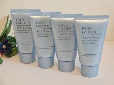 4 Estee Lauder Take It Away Makeup Remover Lotion 4 X 1 Fl Oz