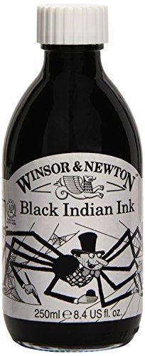 winsor-newton-bote-de-goma-laca-250-ml-color-negro