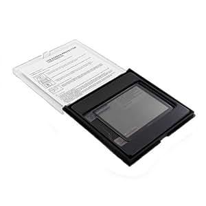 Original Larmor GGS Protection d'écran pour nikon D800 D800E