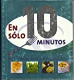 En solo minutos/10 Minute (Just…) (Spanish Edition) (1407515071) by Wilson, Carol