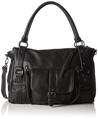 sOliver-Bags-SHOPPER-38899941482-Damen-Shopper-38x31x11-cm-B-x-H-x-T-Schwarz-BLACK-9999