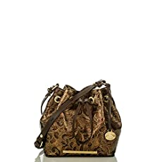 Lexie Crossbody<br>Bronze Gatsby