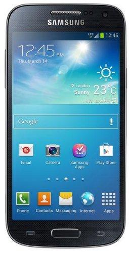 Samsung Galaxy S4 Mini I9195i 8GB 4G LTE Unlocked GSM  - Black (International version, No Warranty) (Samsung Galaxy S4 Tmobile Mini compare prices)