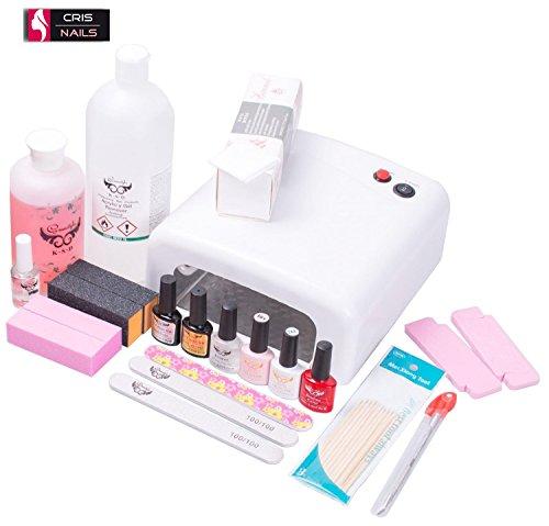 crisnails-r-kit-de-esmaltado-permanente-todo-lo-necesario-para-manicura-y-pedicura-818-kit