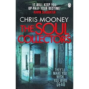 The Sould Collectors - Chris Mooney