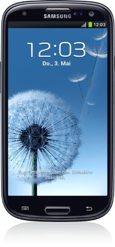 Samsung Galaxy S3 Neo I9300I 16Gb - Factory Unlocked International Version - Black front-64202