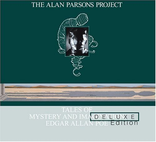 Alan Parsons Project - Tales of Mystery & Imagination - Edgar Allan Poe - Zortam Music