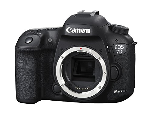 Canon EOS 7D MARK II ( 20.9 MP