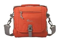 Lowepro Nova Sport 7L AW Camera Bag (Pepper Red)