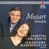Mozart: Piano Sonatas, K488, K501, K521, K381