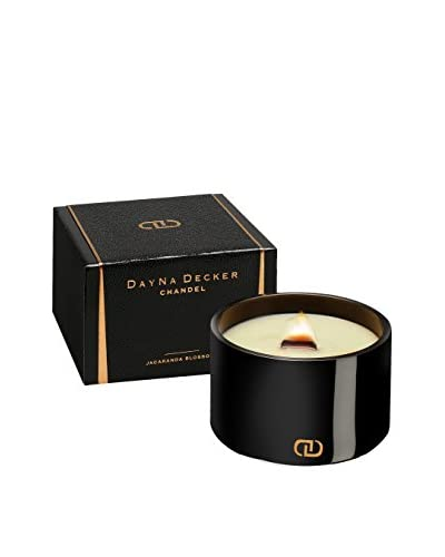DayNa Decker 16-Oz. Mahogany Couture Candle