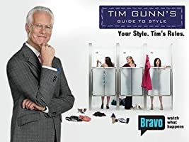 Tim Gunn's Guide to Style Season 1