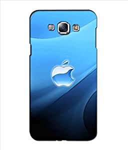 SAMSUNG A-8 COVER CASE BY instyler