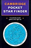 Cambridge Pocket Star Finder (0521589932) by Cambridge University Press