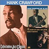 Mr. Blues/Mr. Blues Plays Lady Soul(Hank Crawford)