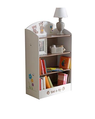 13 Casa Librería Teddy Blanco