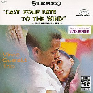 Vince Guaraldi - Jazz Impressions of Black Orpheus - Zortam Music
