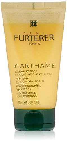 Rene Furterer Carthame Moisturizing Milk Shampoo, 5.1 fl. oz.