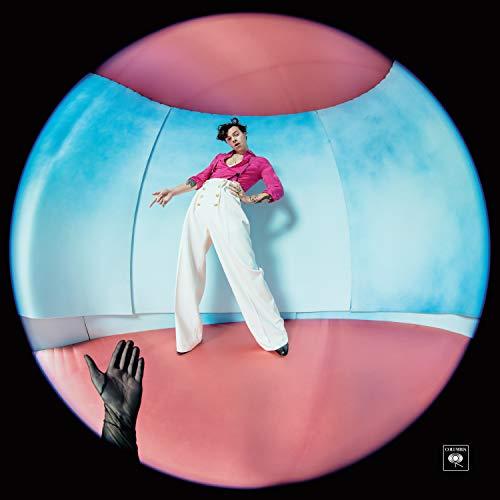 Vinilo : HARRY STYLES - Fine Line (2 Discos)