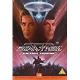 Star Trek V: The Final Frontier [1989] [DVD]by William Shatner
