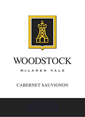 2013 Woodstock Wines Mclaren Vale Cabernet Sauvignon 750 Ml