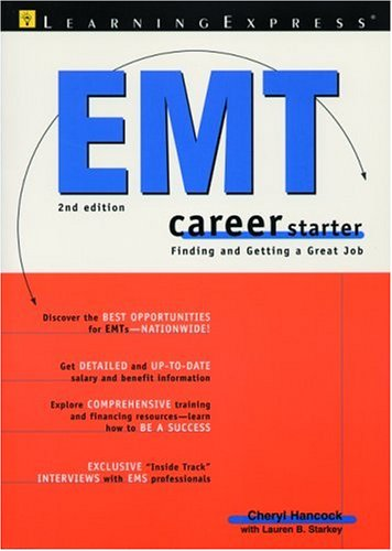 EMT Career Starter 2e