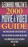 Leonard Maltin's 2000 Movie & Video Guide (0140290885) by Edited by Leonard Maltin