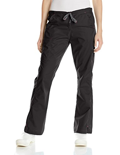 wonderwink-womens-wonderflex-grace-scrub-pant-black-large