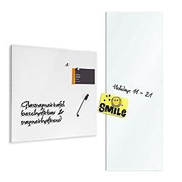 Master of Boards® Glass Magnetic Memo Board, Tokyo - 8\
